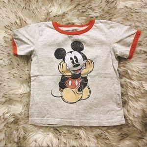 Mickey Mouse Vintage Tee